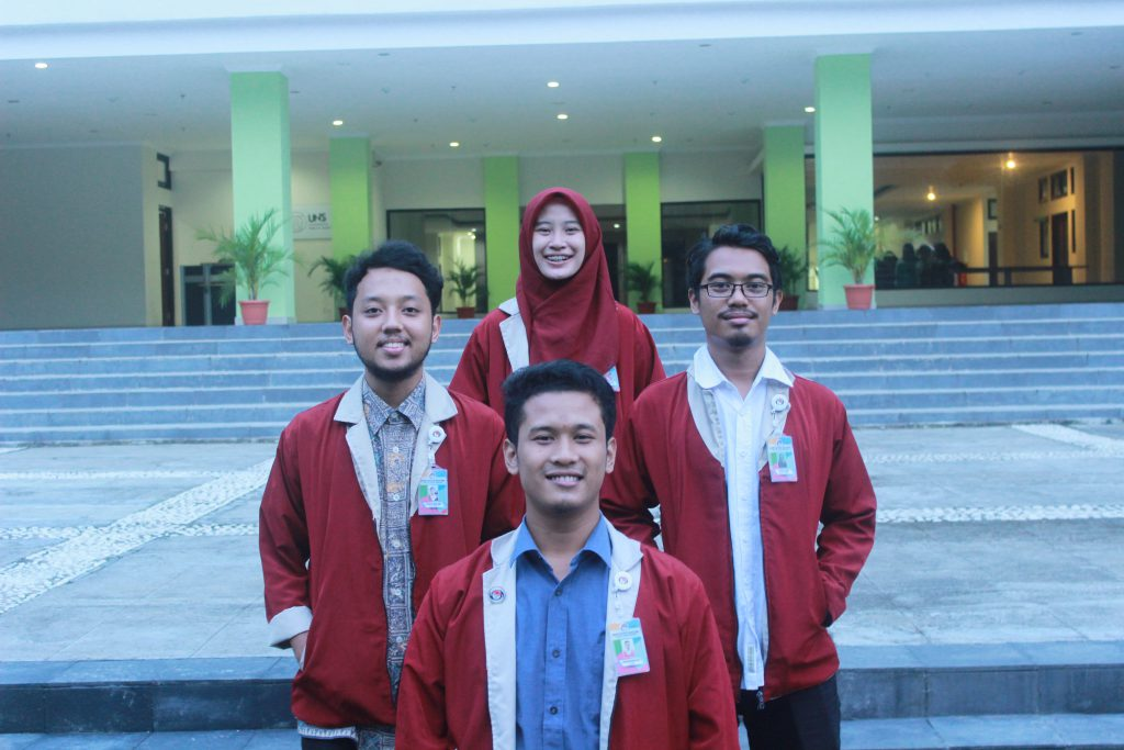 presidium full team