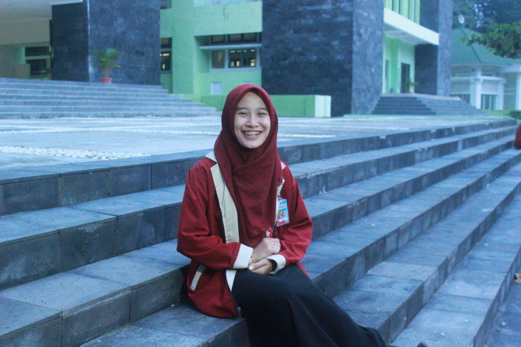 Sekretaris Jendral Yuyun Suci M.