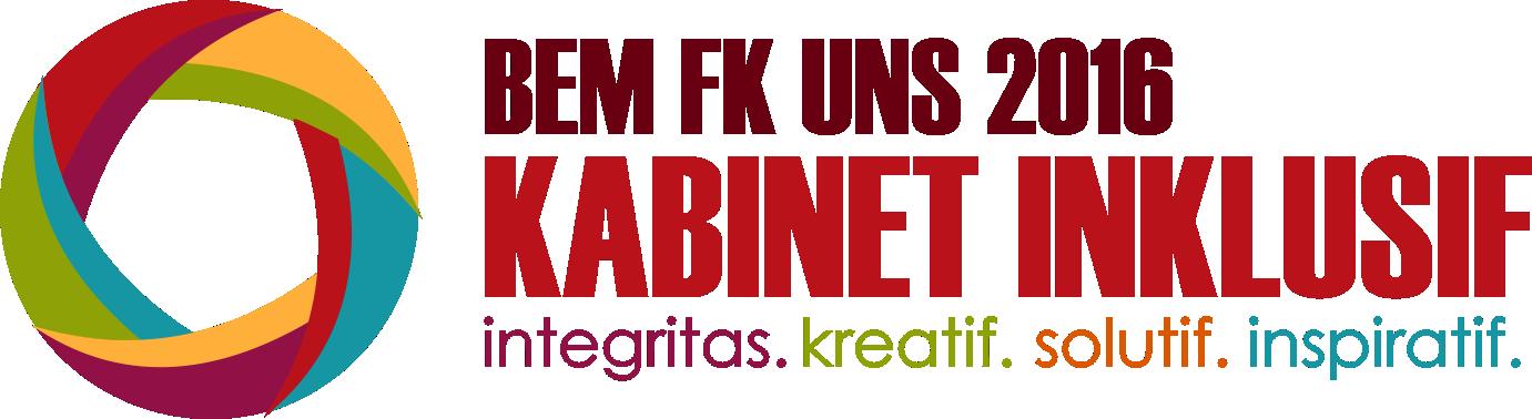 BEM FK UNS | Kabinet Inklusif