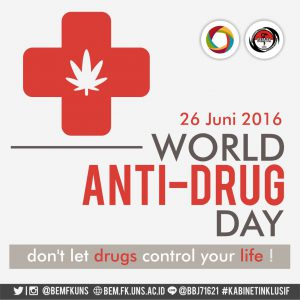 world anti drug day